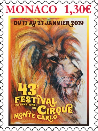 FESTIVAL INTERNATIONAL DU CIRQUE DE MONTE-CARLO
