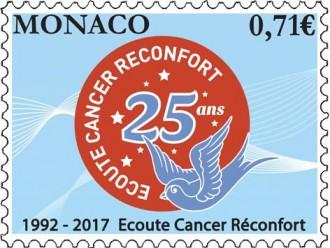 25e anniversaire d'écoute cancer reconfort