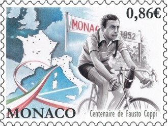 Centenaire de la naissance de Fausto Coppi