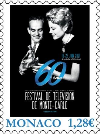 60e Festival de Télévision de Monte-Carlo