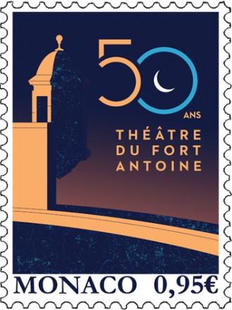 50 ans du theatre du Fort Antoine