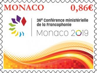 36e Conference Ministerielle de la Francophonie