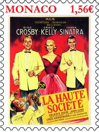Les films de Grace Kelly - Haute Société