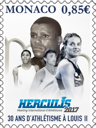 Meetin International d'Athlétisme Herculis