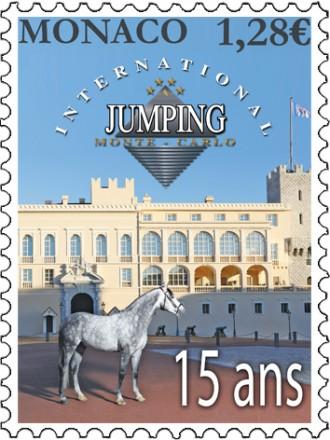 15e Jumping International de Monte-Carlo