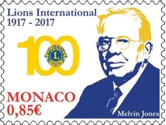 Centenaire du Lions Club International