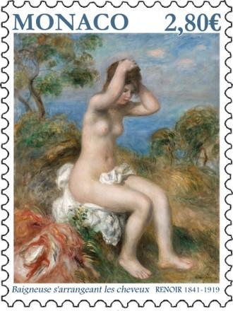 Le nu dans l'art