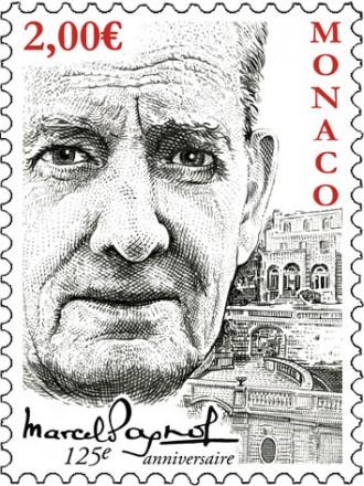 125e anniversaire de Marcel Pagnol