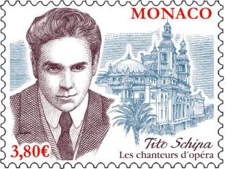 Les Chanteurs D'opera – Tito Schipa